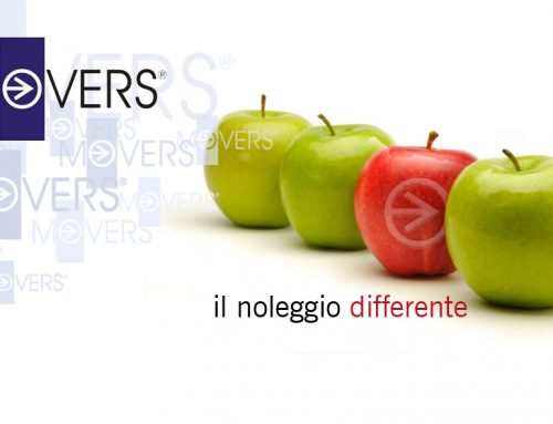 Mengarelli è Partner Movers