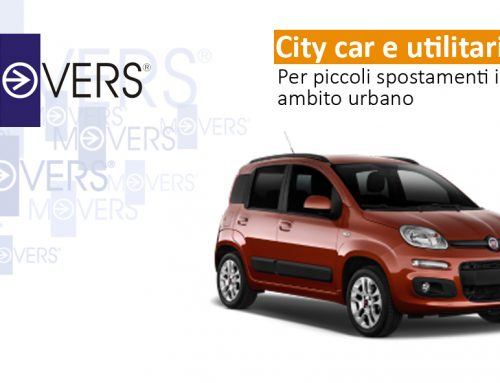 City car ed utilitarie