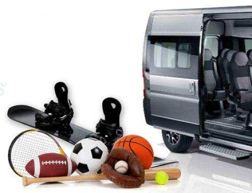 Movers, noleggia il tuo minivan presso Mengarelli Auto a Sirolo (AN)