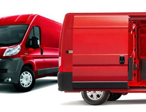 Movers, il furgonoleggio low cost presso Mengarelli Auto a Sirolo (AN)