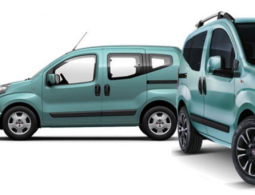 Movers, noleggia il tuo multispace presso Mengarelli Auto a Sirolo (AN)
