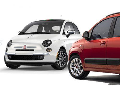 Movers, il noleggio auto low cost presso Mengarelli Auto a Sirolo (AN)