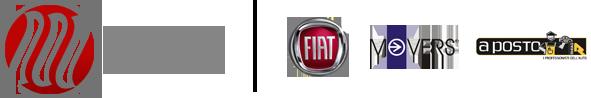 www.mengarelliauto.it Logo