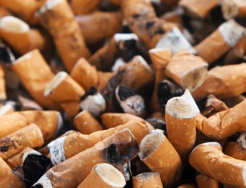 DIVIETO DI FUMARE IN AUTO: COSA DICE LA LEGGE